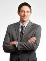 Andrew Dufresne, intellectual property, attorney, Michael Best, law firm