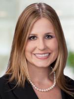 M. Kaylan Dunn Commercial Litigation Attorney Hunton Andrews Kurth law Firm Houston