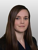 Alexis Dyschkant, Covington Burling Law Firm, Washington DC, Litigation Law Attorney