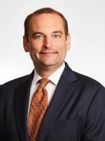 Managing Partner, Richard F. Ensor, Michael Best, Construction Lawyer, business disputes attorney