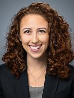Elyssa Sternberg Employment Lawyer Sheppard Mullin