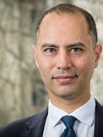 Edward A. Tran, Corporate lawyer, Katten Munchin