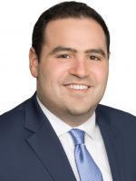 Edward Matzner Corporate Attorney Katten Muchin Rosenman New York, NY