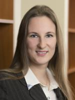 Ekaterina Kotova, Real Estate Lawyer, Squire Patton Boggs Law Firm
