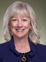 Elaine M. Harwood, Vice President, Accounting Practice, Cornerstone Research