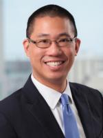 Elbert Lin Issues & Appeals Attorney Hunton Andrews Kurth Richmond, VA & Washington, DC