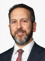 Elias Eliopoulos Corporate Real Estate Attorney McDermott Will Emery Law Firm
