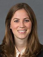 Elisabeth LeBlanc, comparative law, corporate, securities, New Orleans, Louisiana, Jones Walker,