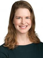Elizabeth Organ Financial Markets and Funds Katten Muchin Rosenman New York, NY