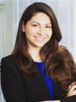 Elizabeth Vulaj IP Litigation Lawyer