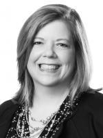 Emily Sides Bonds Litigation Practice Attorney Jones Walker Law Firm Birmingham, Alabama