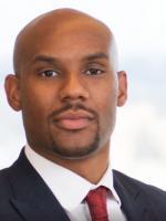 Emmanuel L. Brown Associate Philadelphia Litigation Product Liability Mass Tort