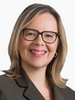Amanda Enyeart Healthcare and Life Sciences Attorney Mcdermott WIll Emery Law Firm