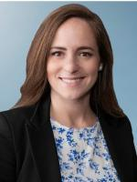 Erica K. Drew Product Liability Litigation Attorney Faegre Drinker Biddle & Reath Indianapolis, IN