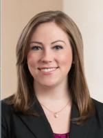 Erin E. Zecca Partner  New York Construction Complex Tort & General Casualty