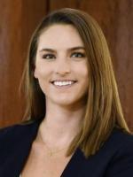 Erin M. Gilmore Attorney Litigation Squire Patton Boggs Los Angeles