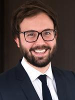 Erling Estellon Competition & Antitrust Attorney Squire Patton Boggs Paris, France & London, UK