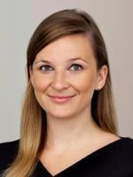 Eva Cibulková Dispute Resolution Attorney Squire Patton Boggs Bratislava, Slovak Republic