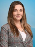 Ewa A. Wojciechowska IP Attorney McDermott Will and Emery