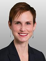 Aimee Ezzell, Covington Burling Law Firm, Life Sciences Attorney
