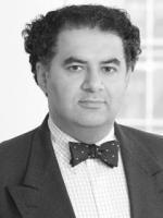 F. Alec Orudjev Capital Formation Attorney Schiff Hardin Washington, DC