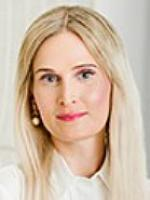 Katrin Feldhaus, Andrews Kurth, Foreign intellectual property disputes lawyer
