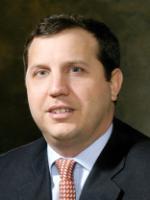 James Frazier, Cadwalader, ERISA litigation lawyer, employee benefits attorney