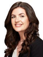 Fionnuala Richardson Intellectual Property Attorney Finnegan, Henderson, Farabow, Garrett, & Dunner Law Firm, London UK