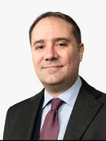 Fabrizio Faina Corporate Attorney McDermott Will Emery Milan