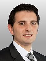 Lucas Falco, Covington Burling Law Firm, Public Policy and Government Affairs Attorney