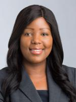 Chantel Febus, Senior Counsel, Litigator, Proskauer Law Firm
