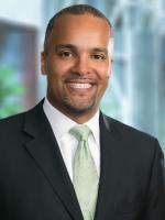 Luke Fedlam Sports Attorney Porter Wright