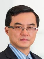 Zhengyu Feng Patent Lawyer Drinker Biddle