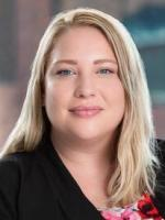 Stephanie C. Fields Corporate Business Attorney Ward & Smith Law Firm Raleigh North Carolina