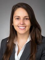 Meghan E. Flinn, Government Enforcement Attorney, KL Gates, Law firm