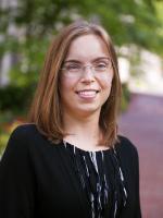 Pamela Foohey Associate Professor at Indiana University Maurer School of Law