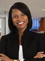 Jovita M. Foster, Armstrong Teasdale Law Firm, Labor Law Attorney