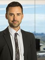 Ryan Fournier, International Attorney, Armstrong Teasdale Law Firm