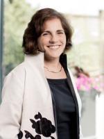 Martha J. Nahill Frahm Tax Lawyer Goulston & Storrs