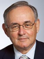 Stephen Fraidin, Cadwalader, Corporate lawyer