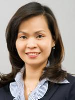 Jacqueline Fu, KL Gates Law Firm, Taiwan, Corporate Law Attorney