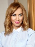 Alexandra Gacíková Slovakia Commercial Procurement Lawyer Squire Patton Law