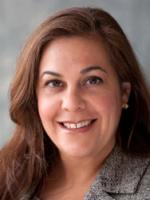 Laura Ganoza, Foley Lardner, cross border disputes lawyer, trade secret actions attorney