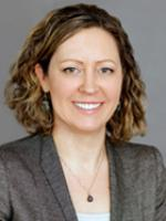 Sonia R. Gioseffi, KL Gates, transactional matters lawyer, federal securities laws