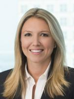 Danielle E. Golino, McDermott, acquisition and sale of physician practices lawyer