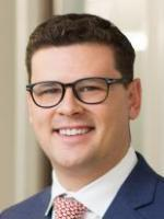Jarrod Gamble Environmental and Energy Attorney Bracewell Law Firm Houston