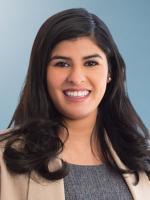 Clauda V Garcia Healthcare Attorney Faegre Drinker
