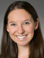 Jessica M. Garrett, Katten Muchin, Intellectual Property Litigation Lawyer, Dispute Resolution Attorney
