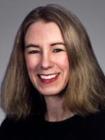 Pamela Garvie, KL Gates Law Firm, Public Policy Attorney
