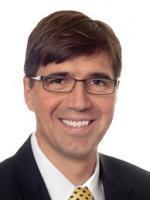 Miklos Gaszner, Sterne Kessler Law Firm, International Patent Attorney